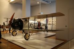 Rijksmuseum-Amsterdam-376-Frits-Koolhoven-1919-FK-23-Bantam-gevechtsvliegtuig