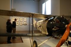 Rijksmuseum-Amsterdam-378-Frits-Koolhoven-1919-FK-23-Bantam-gevechtsvliegtuig