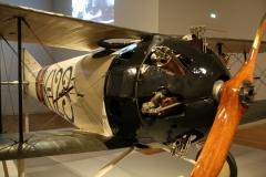 Rijksmuseum-Amsterdam-379-Frits-Koolhoven-1919-FK-23-Bantam-gevechtsvliegtuig