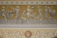 Rijksmuseum-Amsterdam-076-Wandschildering-Krijgskunde