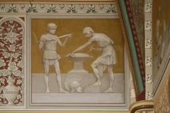 Rijksmuseum-Amsterdam-077-Wandschildering-Wapensmid