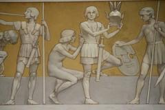 Rijksmuseum-Amsterdam-080-Wandschildering-Krijgskunde-detail