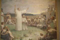 Rijksmuseum-Amsterdam-083-Georg-Sturm-Willibrordus-predikt-het-Christendom-aan-de-Friezen
