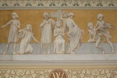 Rijksmuseum-Amsterdam-086-Wandschildering-Het-Christendom