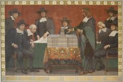 Rijksmuseum-Amsterdam-100-Georg-Strum-Presentatie-ontwerp-Rijksmuseum-door-Cuijpers