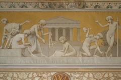 Rijksmuseum-Amsterdam-101-Wandschildering-Bouwkunst