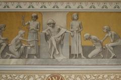 Rijksmuseum-Amsterdam-106-Wandschildering-Rechtspraak