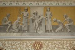Rijksmuseum-Amsterdam-108-Wandschildering-Rechtspraak