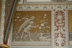 Rijksmuseum-Amsterdam-110-Wandschildering-Voorzichtigheid