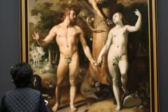 Rijksmuseum-Amsterdam-218-Cornelis-Cornelsz-van-Haarlem-1592-De-zondeval