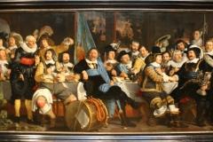 Rijksmuseum-Amsterdam-247-Bartholomeus-van-der-Helst-1648-Schuttersmaaltijd-tgv-Vrede-van-Munster