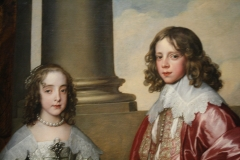 Rijksmuseum-Amsterdam-250-Anthony-van-Dyck-1641-Willem-II-en-zijn-bruid-Maria-Stuart-detail