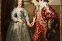 Rijksmuseum-Amsterdam-251-Anthony-van-Dyck-1641-Willem-II-en-zijn-bruid-Maria-Stuart