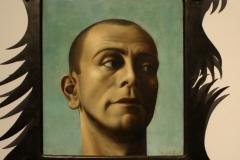 Rijksmuseum-Amsterdam-361-Pyke-Koch-1936-Zelfportret