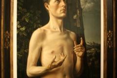 Rijksmuseum-Amsterdam-363-Carel-Willink-1937-1938-ca-Zelfportret-als-Johannes