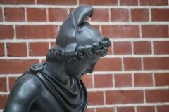 Rijksmuseum-Amsterdam-017-Beeld-krijger-met-adelaar