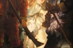 Rijksmuseum-Amsterdam-202-Rembrandt-De-Nachtwacht-detail