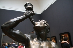 Rijksmuseum-Amsterdam-224-Beeld-Bacchus-detail