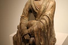 Rijksmuseum-Amsterdam-300-Een-Lohan-China-ca-13de-14de-eeuw