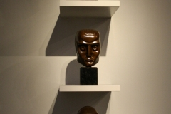 Rijksmuseum-Amsterdam-359-Hildo-Krop-1922-Maskers-voor-personages-uit-Vrouwe-Emers-Grote-Strijd