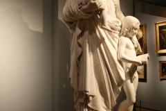 Rijksmuseum-Amsterdam-387-Lorenzo-Bartolini-1842-1845-ca-Carità-educatrice