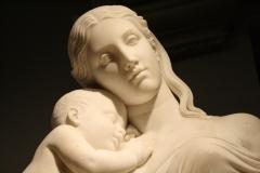 Rijksmuseum-Amsterdam-390-Lorenzo-Bartolini-1842-1845-ca-Carità-educatrice-detail