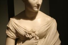 Rijksmuseum-Amsterdam-393-Lorenzo-Bartolini-1825-ca-Portret-van-een-onbekende-dame