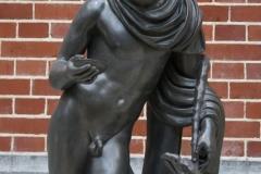 Rijksmuseum-Amsterdam-421-Beeld-God-Mithras-detail