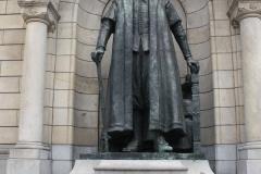 Rotterdam-049-Charles-van-Wijk-Arend-Odé-1920-Johan-van-Oldenbarnveldt-Stadhuis