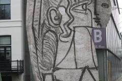 Rotterdam-264-Beeld-Sylvette-door-Pablo-Picasso-en-Carl-Nesjar-Westersingel