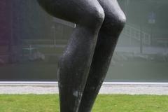Rotterdam-273-Museumpark-Beeld-AUB-De-Billen-door-Henk-Visch-1992