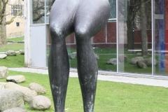 Rotterdam-275-Museumpark-Beeld-AUB-De-Billen-door-Henk-Visch-1992