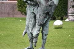 Rotterdam-290-Monument-watersnood-Zeeland-door-Piet-Esser-1957-Museumtuin-Boymans