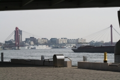 Rotterdam-014-Willemsbrug-over-de-Nieuwe-Maas