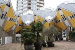 Rotterdam-069-Kubuswoningen-en-Blaaktoren