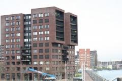 Rotterdam-088-Hoogbouw-en-Politiegebouw