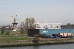 Rotterdam-123-Molen-Distilleerketel-1-en-distilleerderij-Schiedam