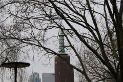 Rotterdam-281-Vergezicht-met-hoofdgebouw-Boymans-vanBeuningen-en-Delftse-Poort