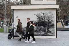 Amsterdam-235-Ets-van-Rembrandt-op-elektriciteitshuisje