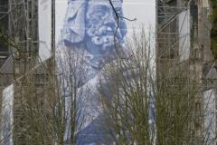 Den-Bosch-012-Spandoek-voor-Rondgang-Sint-Janskathedraal