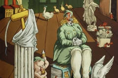 Haarlem-Vishal-met-striptentoonstelling-Poster