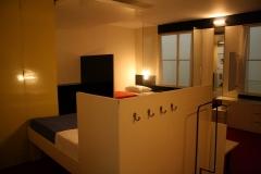 Sted-Mus-Amsterdam-364-Rietveld-1926-Harrenstein-slaapkamer