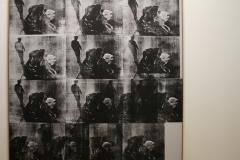 Andy-Warhol-1963-Bellevue-II
