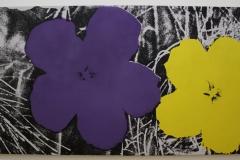 Andy-Warhol-1964-165-Bloemen-Grote-bloemen-2