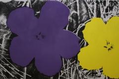 Andy-Warhol-1964-165-Bloemen-Grote-bloemen