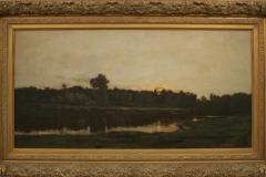 Charles-François-Daubigny-1860-1878-Île-de-Vaux