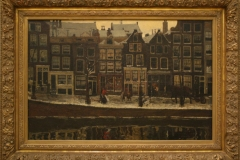 George-Hendrik-Breitner-1895-Lauriergracht-Amsterdam