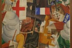 Gino-Severini-1915-Trein-der-gewonden-1