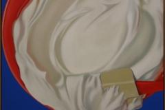 James-Rosenquist-1964-Witte-suikerglazuur