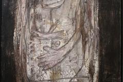 Jean-Dubuffet-1957-Oude-geslepen-babbelaar-1